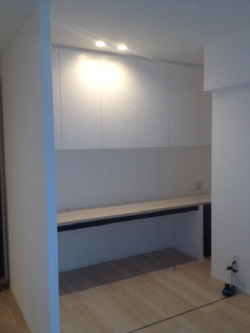 メラミンオーダー家具