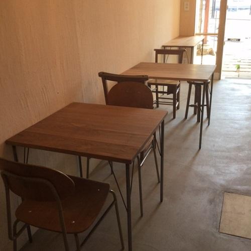奈良学園前「gomcafe」